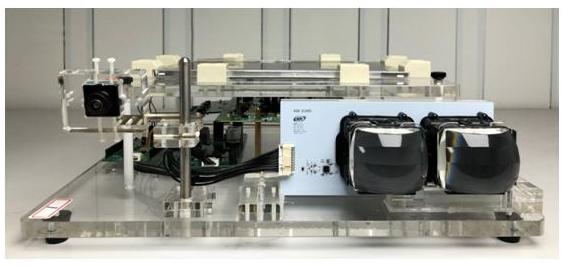 大联大世平集团推出基于NXP和TI技术的汽车防眩目自适应远光灯系统解决方案