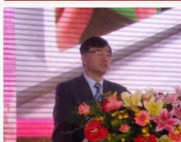 我国三大运营商与国际合作伙伴达成了多项采购意向合...
