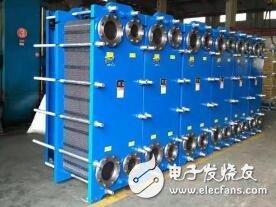 板式换热器常见故障及排除