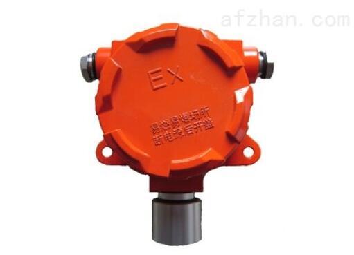 气体报警器安装高度_气体报警器安装规范