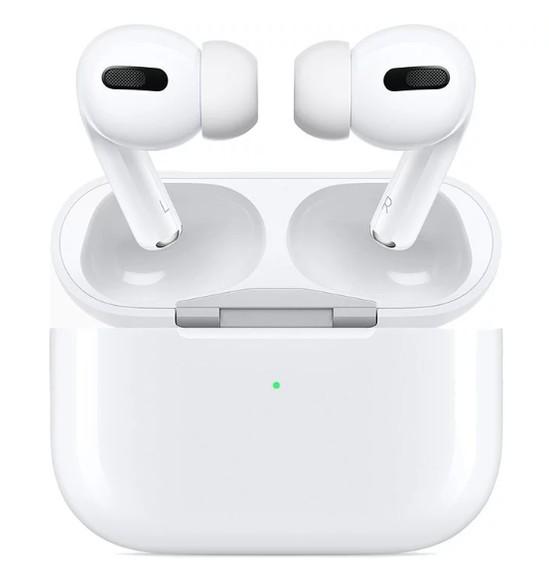 AirPods Pro新固件更新发布,改善连接性能与耳塞问题