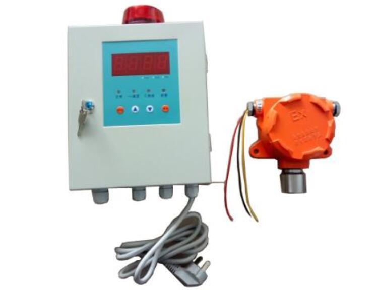 气体报警器的应用及选择
