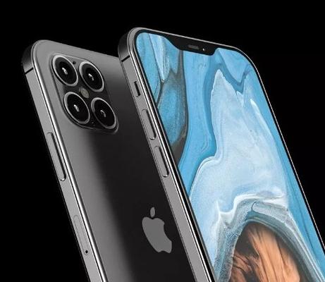 苹果iPhone 12曝光将采用120Hz刷新率...