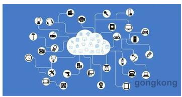 物联网三层构建中怎样看出信息技术的地位