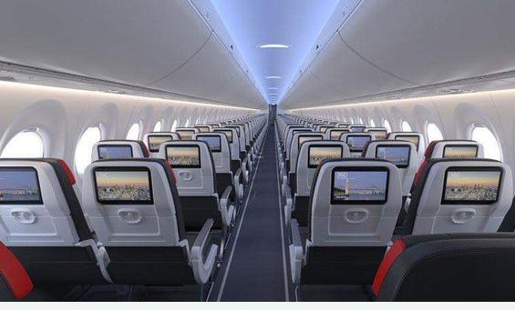 加拿大航空將利用A220-300飛機打造出世界上最年輕最省油的機隊