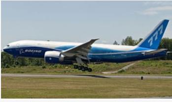 英航計劃明年開始退役老一代的波音777客機