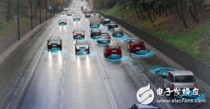 车联网世界竞争激烈 跨行业的技术发展将迎来新的阶段