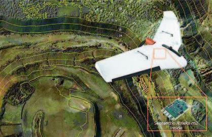 無人機市場的發展趨勢分析
