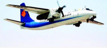 新舟飛機將如何打開國際航空市場