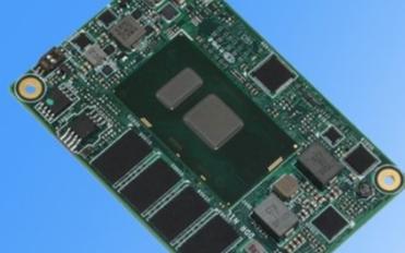 研扬新推出嵌入式计算机模块,将搭载7代酷睿
