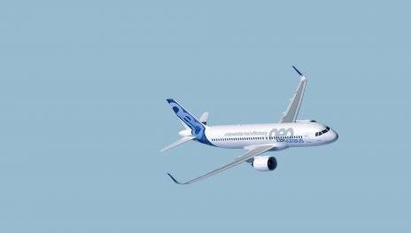 空客發布了2019年第三季度財務報告實現了交付客機571架
