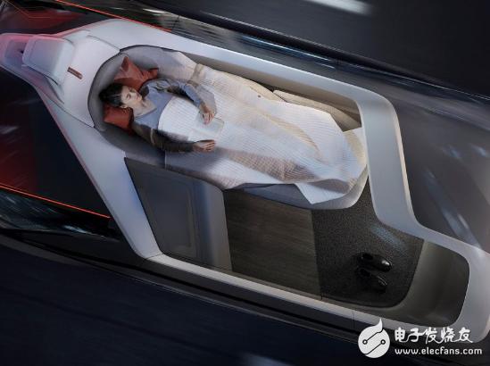 自动驾驶开始洗牌 未来出路尚未可知