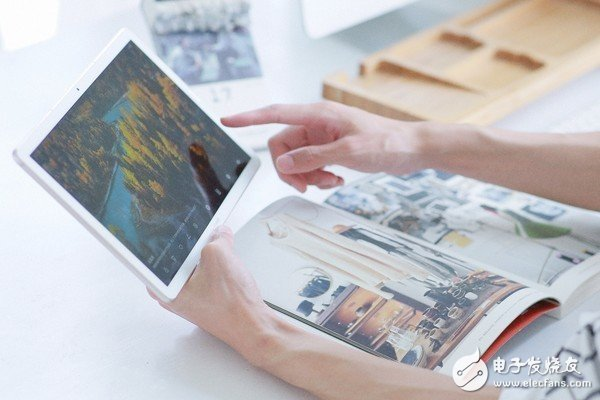 2019年第三季度中国平板电脑市场出货量情况分析