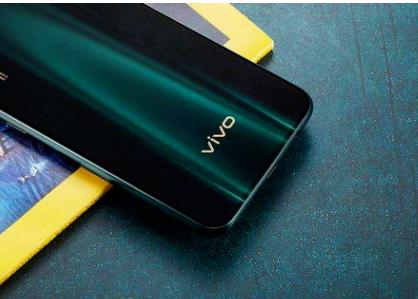 vivo Z5曝光搭载骁龙712处理器4800万AI三摄和4500mAh大电池