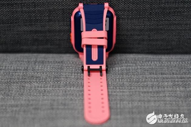 360儿童手表S1的外观设计与主要性能评测