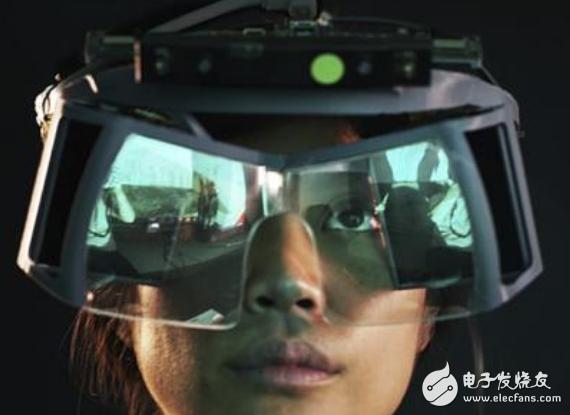 苹果或将于2022年推AR头显 突破AR技术的界...