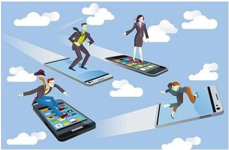 移动互联网的发展怎样去创新