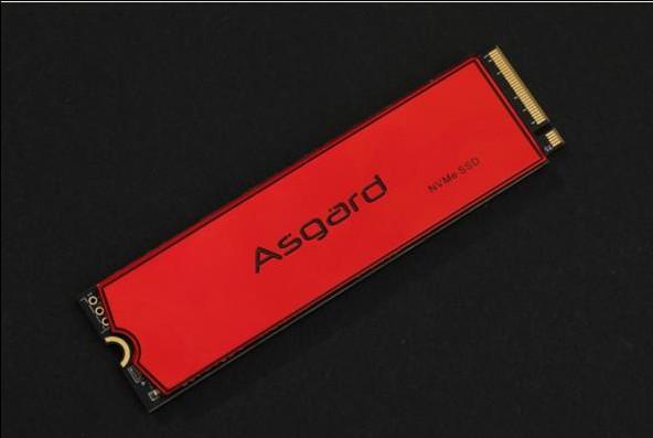 阿斯加特AN3+ NVMe SSD备受关注,国产...