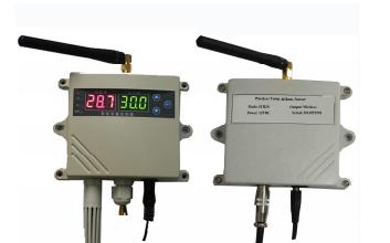 ITD59N NB-IOT无线温湿度传感器的数据手册免费下载