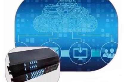 中国移动以SPN网络作为革新性的5G传输网