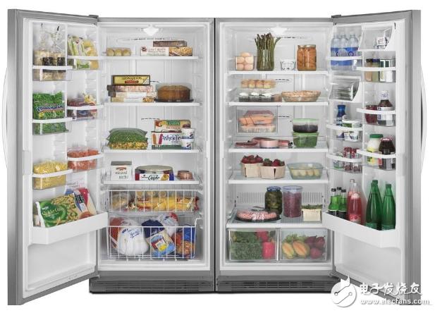 冰箱也不保险 食物要注意存放时间