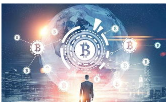 实体经济的发展如何借助区块链技术