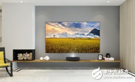 海信电视市场占比持续超20% 彩电行业的寡头时代已经来临