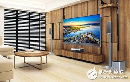 液晶电视优势集中在75英寸以下 激光电视想壮大还需差异化应用场景