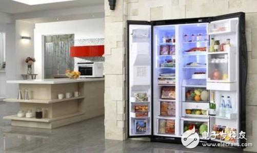 冰箱不是保险箱 只是暂时储存食物的地方