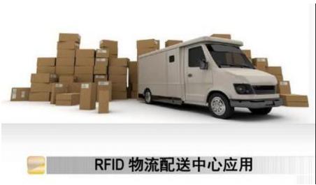 RFID技术在哪一些地方有所应用