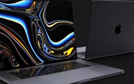 苹果16英寸MacBook Pro已开始量产,部分配置已曝光