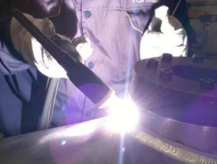 直流氩弧焊与脉冲氩弧焊的区别