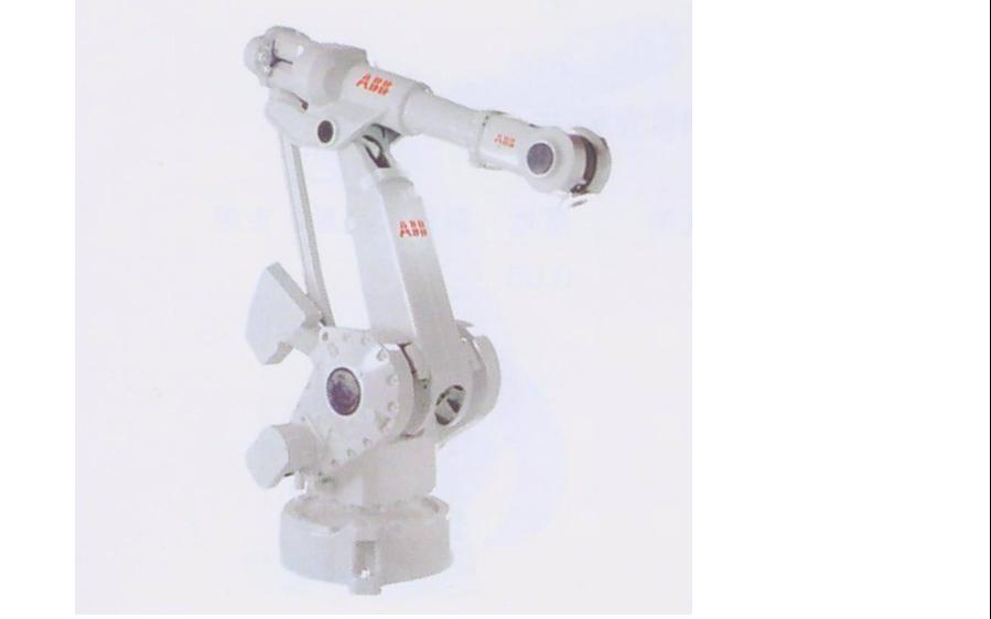ABB机器人的RAPID语言概览资料免费下载