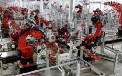 当今社会需增强工业控制系统的市场竞争优势