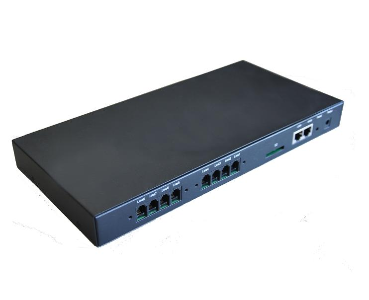 基于嵌入式操作系统的SinoV-X600 企业级...