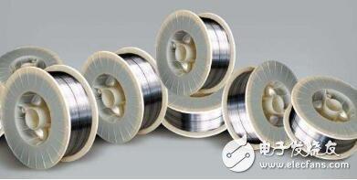 焊丝的分类及特点_焊丝的优缺点