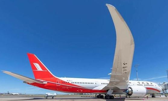上海航空787飛行團隊的發展歷程解讀