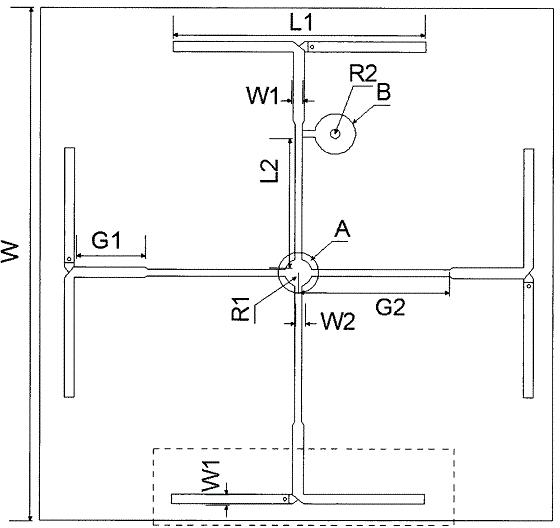 RFID印刷天线技术有什么应用的价值