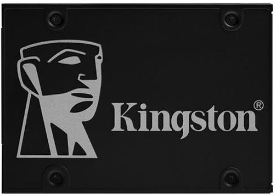 金士顿推出具有出色性能的固态硬盘产品——KC600固态硬盘