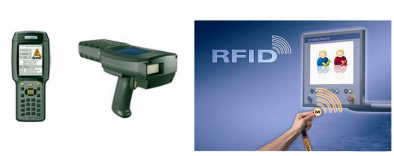 RFID电子标签天线你了解了多少