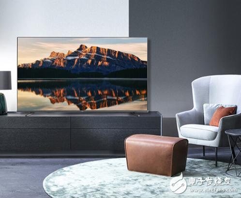 全场景AI电视亮相 改变了消费者对智能电视的认知
