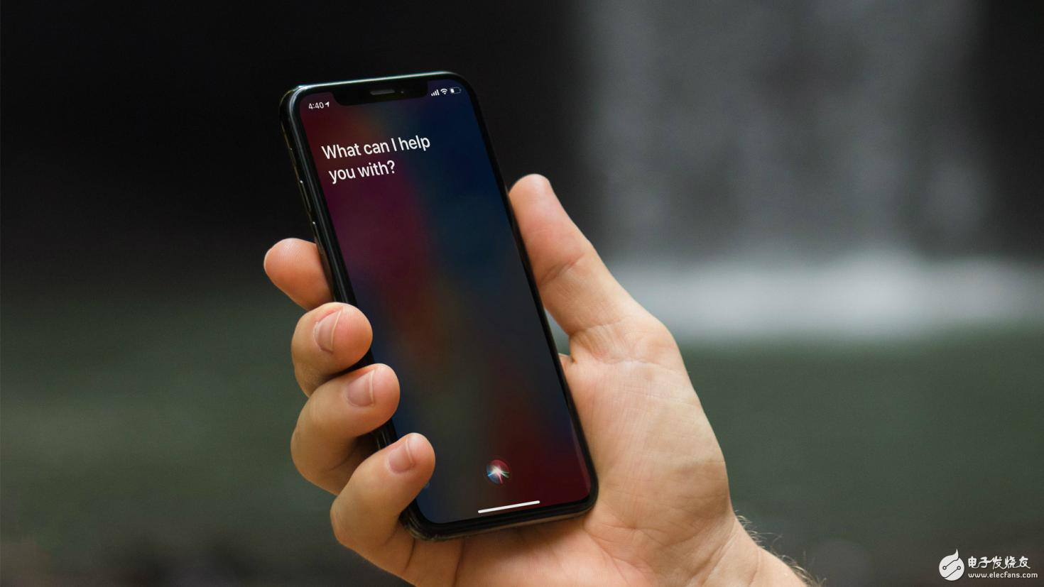 Siri读懂你的表情和情绪,苹果这项新专利能实现