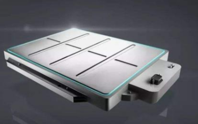電動汽車的未來將從電池技術的革新開始