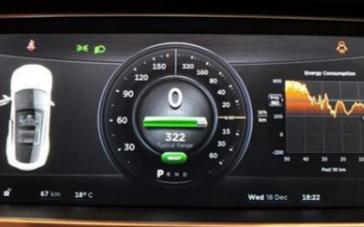纯电动汽车的续航里程何时才能让人满意
