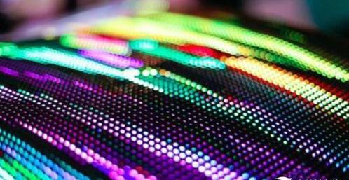 利亚德首次发布Micro LED电视产品