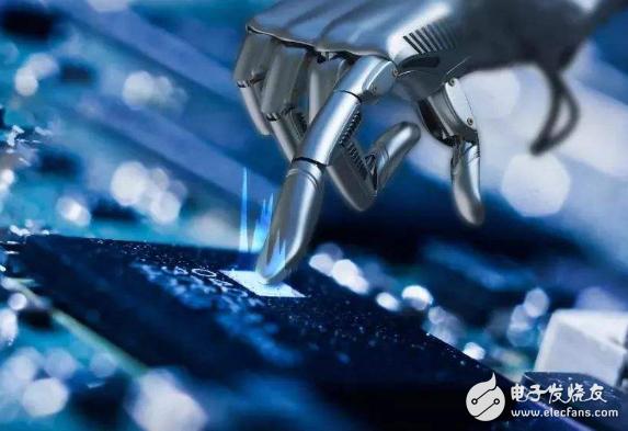 """人工智能助力下 上海开始打造""""智能+""""产业高地"""