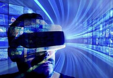 发改委:鼓励AR/VR等技术在消费领域的应用,满...