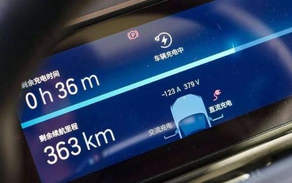 快充对新能源车电池有影响吗?来分析一下