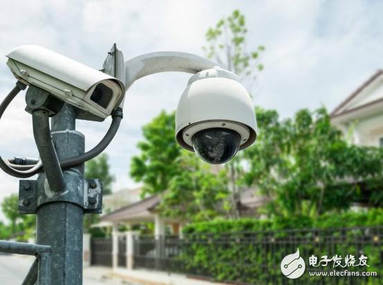 随着智能安防的发展 视频监控生态链也在不断完善和升级
