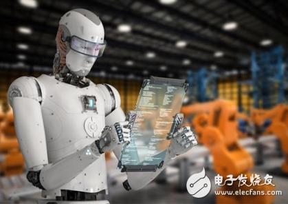 机器人研发还需有专攻 技术研发与市场需求要结合